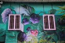 Inspiriert vom Sommerflieder - by Marya Kudasheva (Russland)