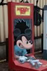 Mickey ganz schön sauer... - by Danila Shmelev