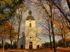 Dorfkirche - frisch restauriert